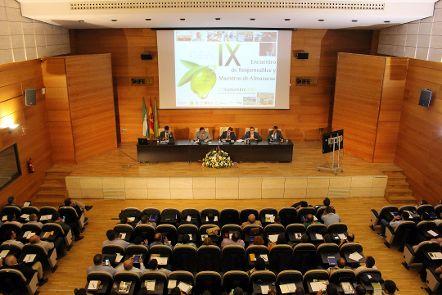 El Encuentro de Maestros y Responsables de Almazara de GEA Ibérica se celebrará el 15 de septiembre en Jaén