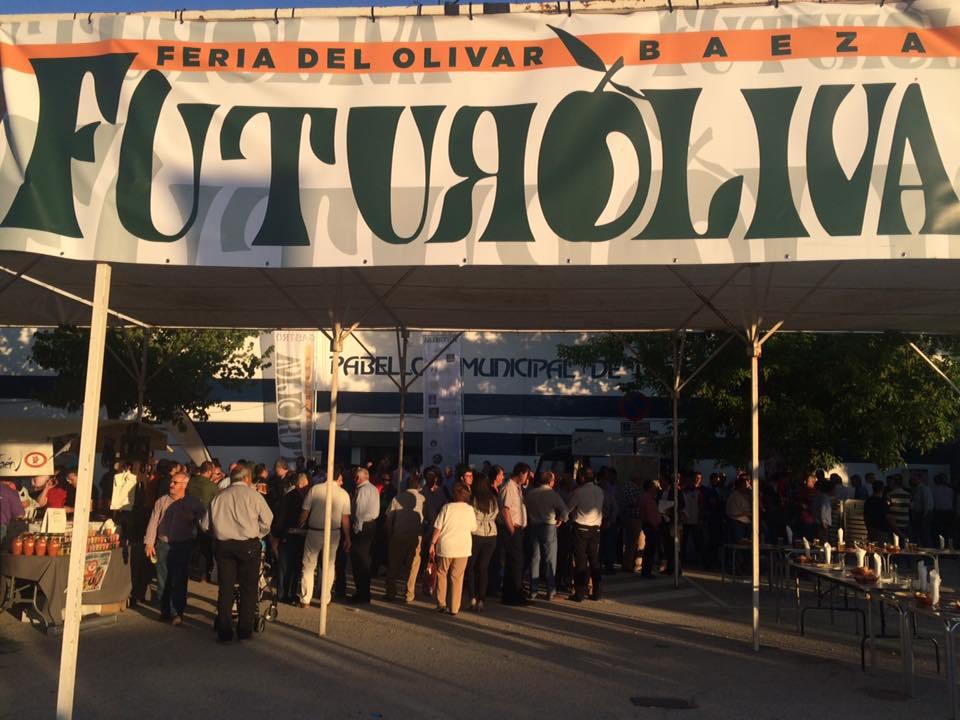 Futuroliva cierra su novena edición con 20.000 visitantes