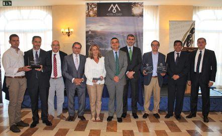 Pieralisi participa en los Premios Cornicabra de la DO Montes de Toledo
