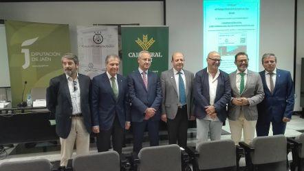 Presentado el I Congreso Internacional sobre Patrimonio Arquitectónico dedicado a la arquitectura del olivar
