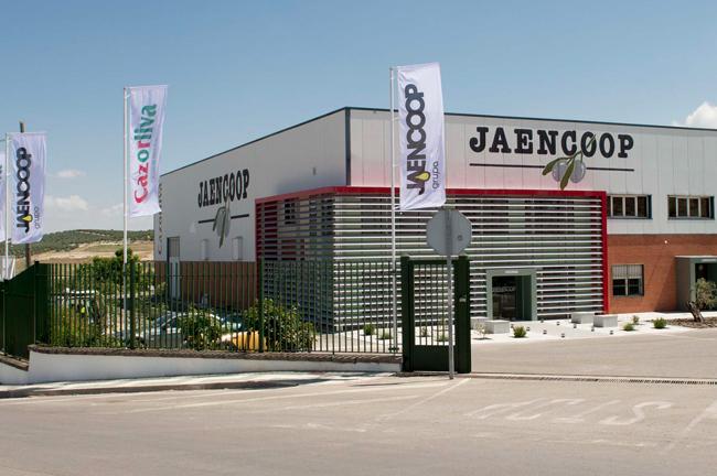 Jaencoop incorpora una nueva cooperativa y supera ya los 65 millones de kilos de aceite
