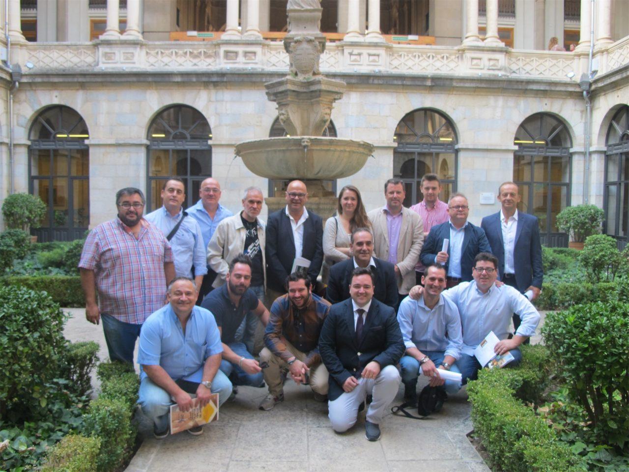 Sesenta chefs participarán en el Congreso Gastronómico de Aceite de Oliva Virgen Extra «Jaén AOVE»
