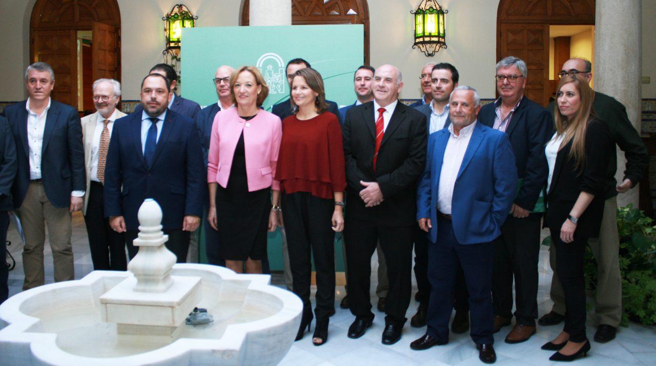 Interóleo Picual Jaén espera que los precios del aceite de oliva se mantengan en los tres euros el kilo