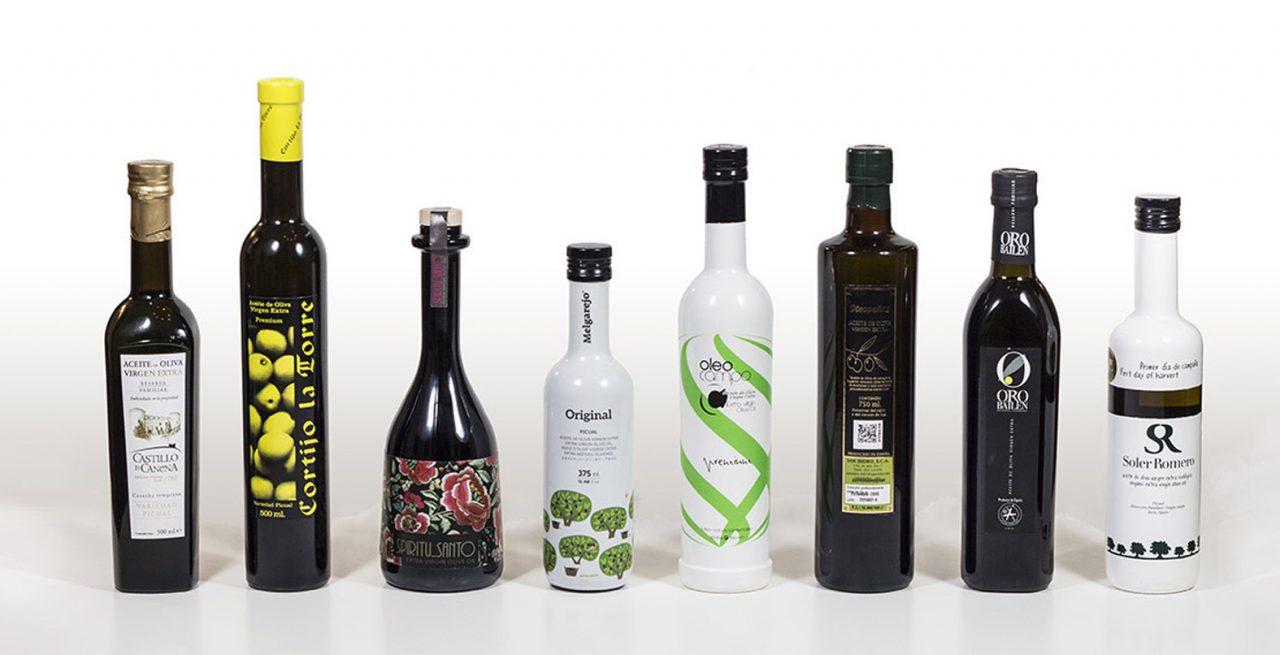 Se intensifica la recolección de la cosecha temprana para la obtención de aceites de oliva «premium»