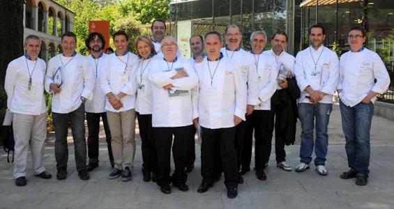 Eurotoques será reconocida en la III Fiesta del Primer Aceite de Jaén, que pregonará Roberto Brasero