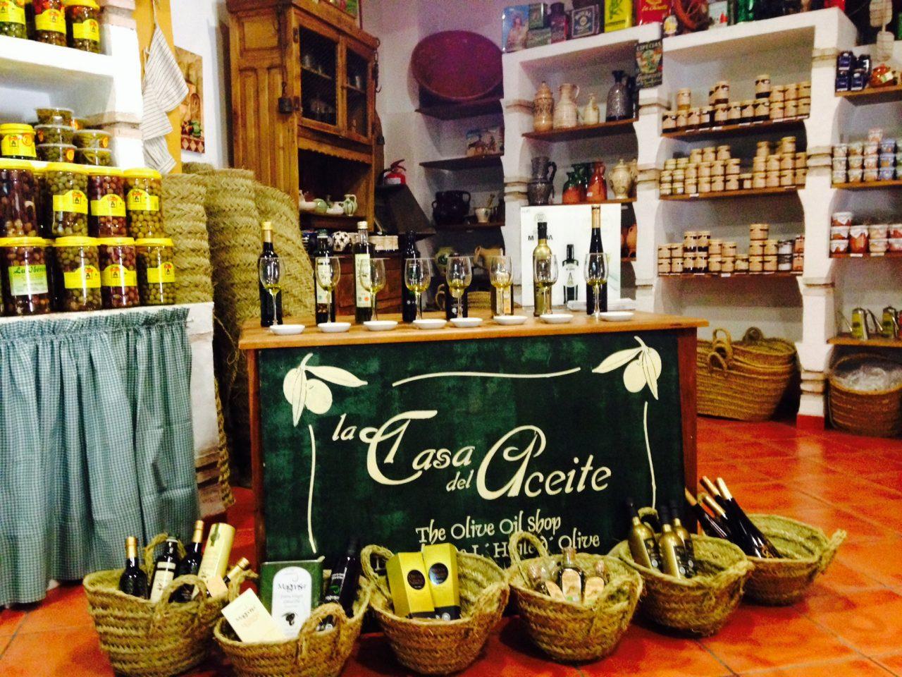 Los aceites de cosecha temprana de la DO Sierra Mágina se promocionan en Madrid