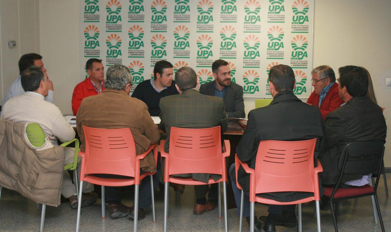 Anuncian movilizaciones si el Ministerio de Agricultura no anula la reclamación de 3 millones de euros a 8 ocho comunidades de regantes