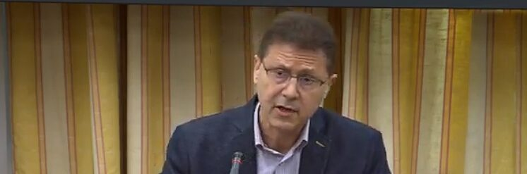 COAG presenta a los grupos parlamentarios 10 propuestas de mejora de la Ley de Cadena Alimentaria
