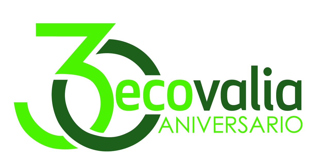 Ecovalia celebra en 2021 su 30 aniversario
