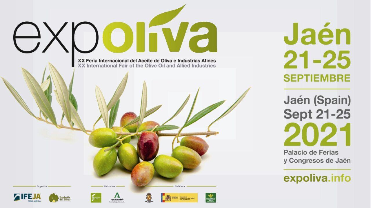 El estado del sector de elaboración del aceite de oliva en el continente americano centrará el primero de los Momentos Expoliva 2021