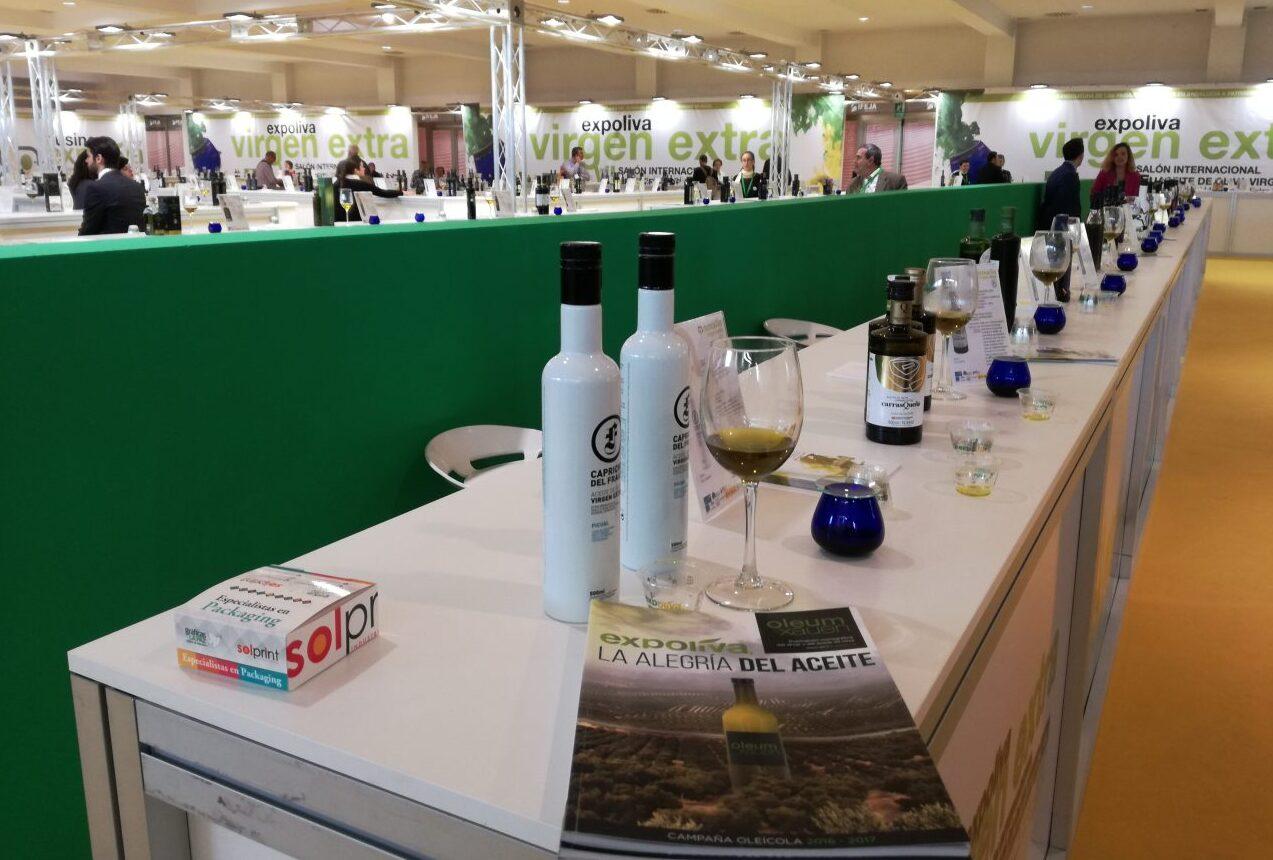 Expoliva, 38 años y veinte ediciones de la alegría del aceite (*opinión de Asensio López)
