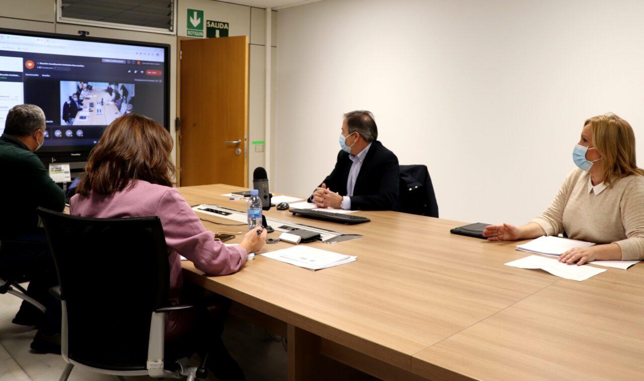 La Consejería de Agricultura prevé que unos 222.000 andaluces soliciten ayudas de la PAC por valor de alrededor de 1.555 millones