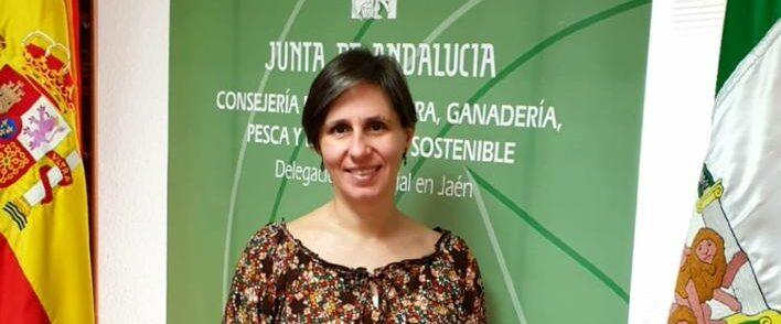 La delegada de Agricultura muestra su preocupación por la aprobación del decreto de convergencia para el periodo transitorio de la PAC