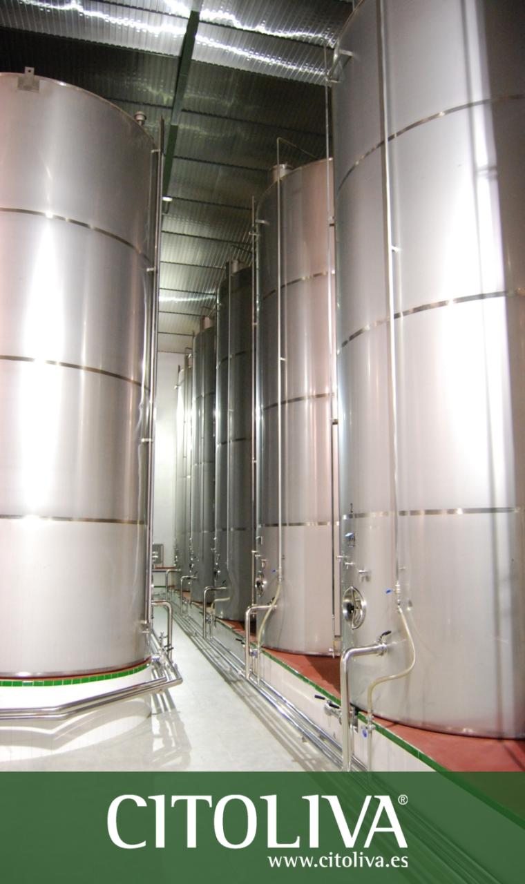 Grupo Interóleo exporta aceite de oliva por valor de 17 millones de euros y añade que esta cifra representa el 23% de lo que Jaén vende a nivel internacional