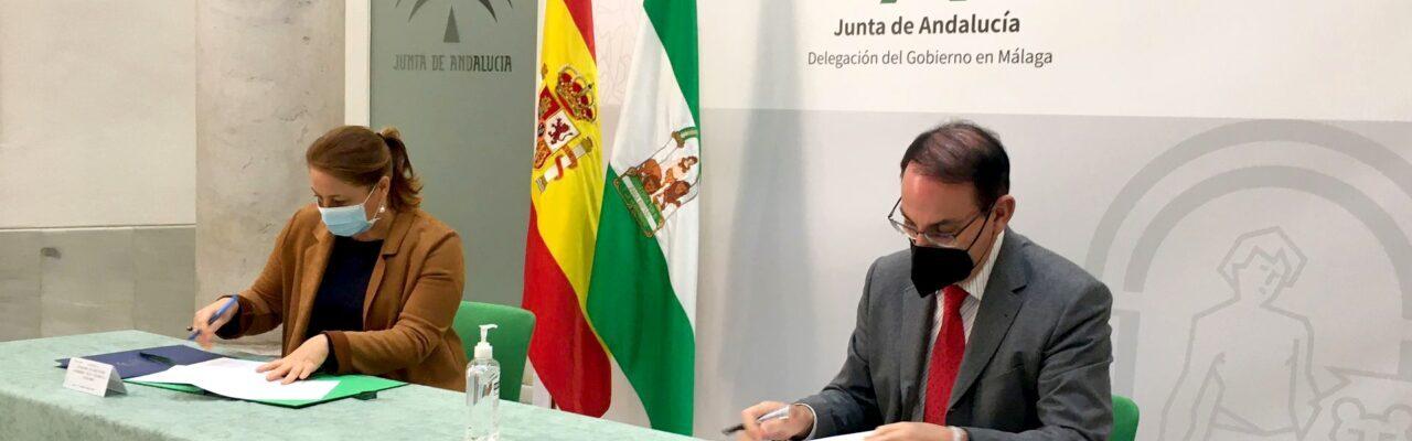 """La Junta y Garántia dan un """"paso histórico"""" para facilitar la liquidez del sector primario"""