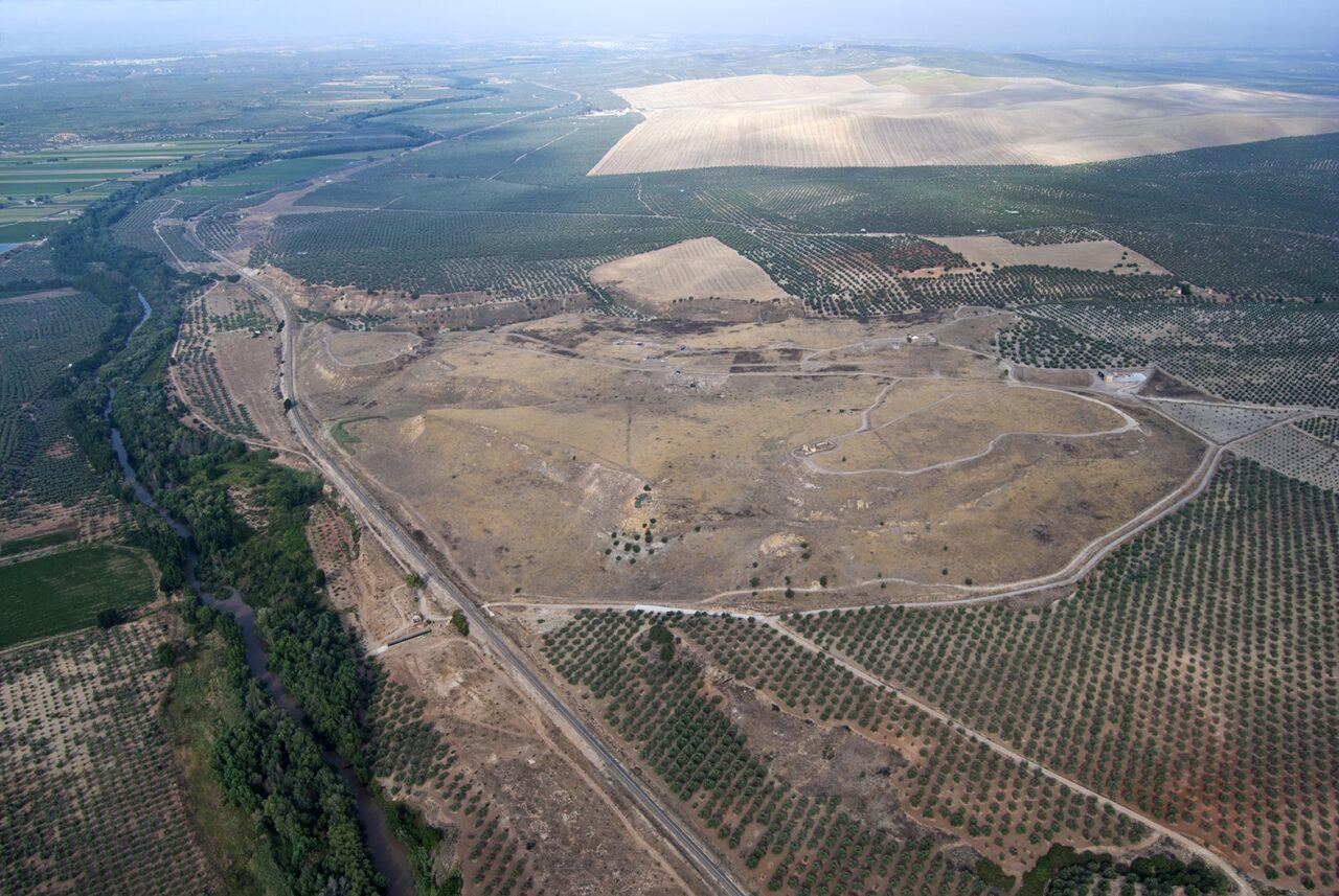 Determinan cómo era el paisaje y la explotación de recursos agrícolas en Cástulo entre la época íbera y romana
