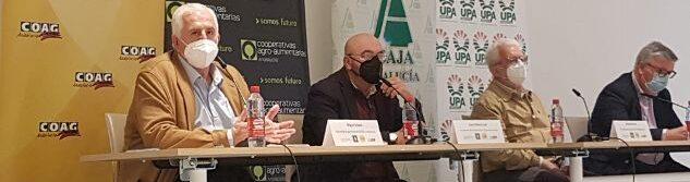 El sector agrario andaluz inicia un período indefinido de movilizaciones en contra de la convergencia brusca de la PAC