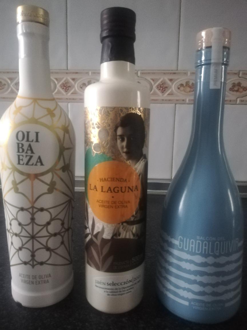 Los zumos de aceituna de Baeza conquistan los mercados y los paladares