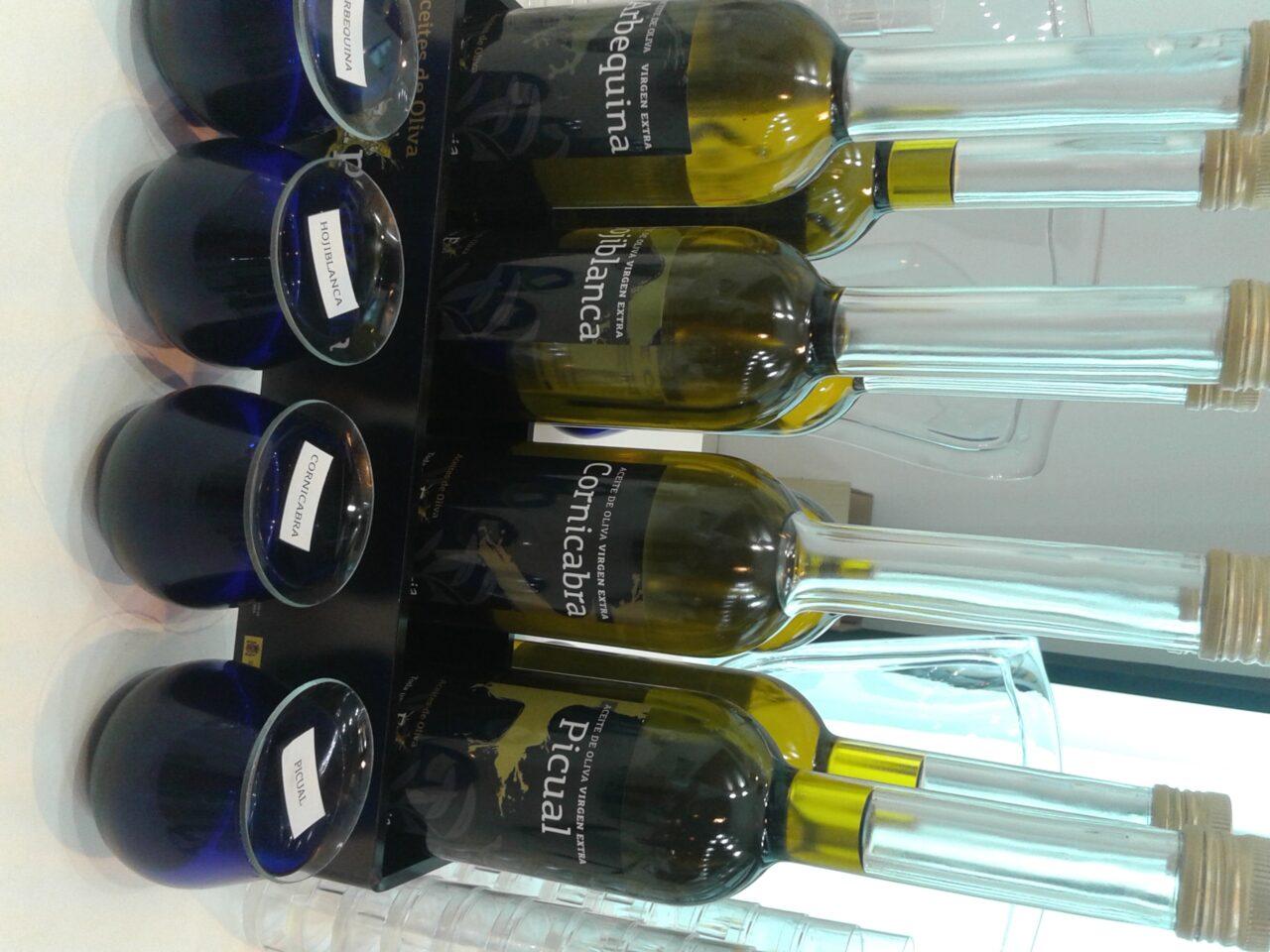 UPA Andalucía destaca que la comercialización de aceite de oliva no se resiente con precios superiores a los 3 euros en origen
