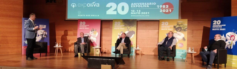Más de 6.000 profesionales han participado en el programa conmemorativo del 20 aniversario de Expoliva