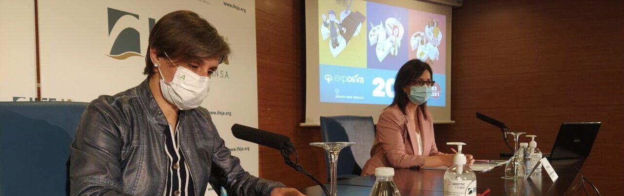 La Fundación del Olivar destaca los Premios a la Calidad del Aceite de Oliva de Expoliva con la concurrencia de más de cien muestras