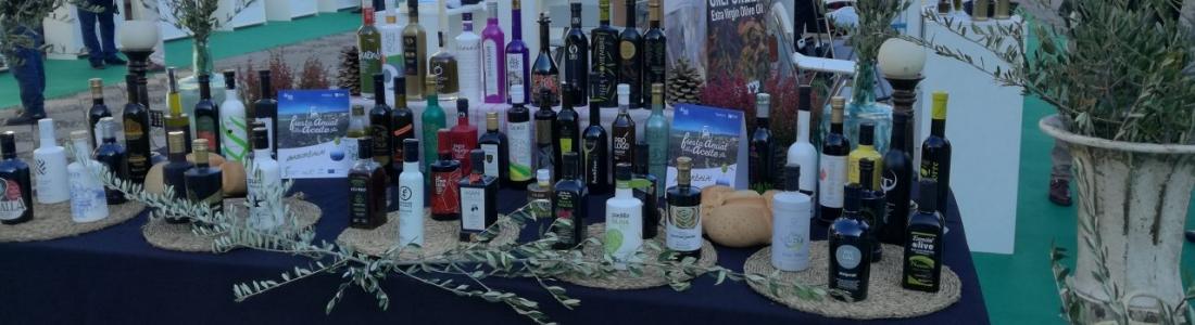 La Diputación retomará en noviembre la Fiesta Anual del Primer Aceite de Jaén de forma presencial en Baeza y en Pamplona