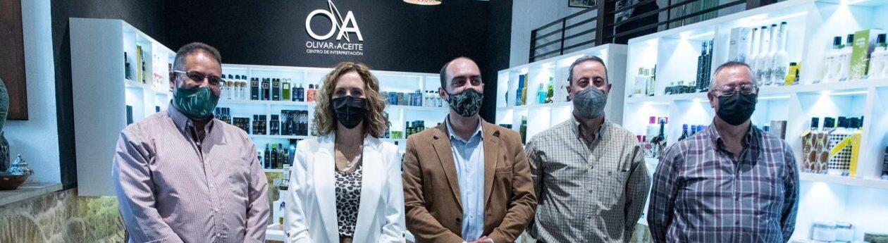 Olivar y Aceite alcanza ya los 82 socios con la incorporación de la Asociación Española de Maestros y Operarios de Almazara (Aemoda)