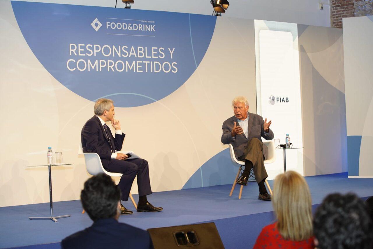 FIAB destaca el esfuerzo de las más de las 30.000 empresas y del más del medio millón de trabajadores del tejido industrial de la alimentación y bebidas en España