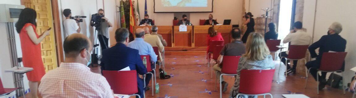 La Fundación Estrategias crea un grupo de trabajo para dinamizar la puesta en marcha de un laboratorio arbitral para el aceite de oliva en Jaén