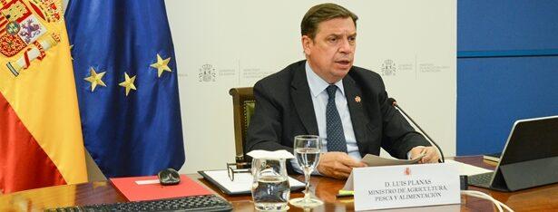 Planas convoca la Conferencia Sectorial de Agricultura el 14 de julio para negociar un acuerdo político en torno a la elaboración del plan estratégico de la PAC