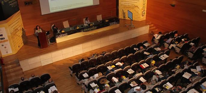 Un total de 140 comunicaciones se presentarán en el Simposium Científico Técnico de Expoliva 2021 y más de 150 AOVEs estarán en el VIII Salón Internacional del Virgen Extra