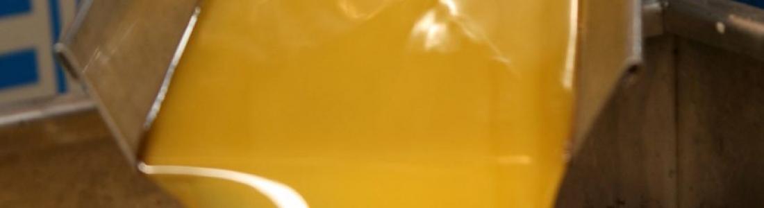 Anierac comercializó en enero 21,55 millones de litros de aceite de oliva