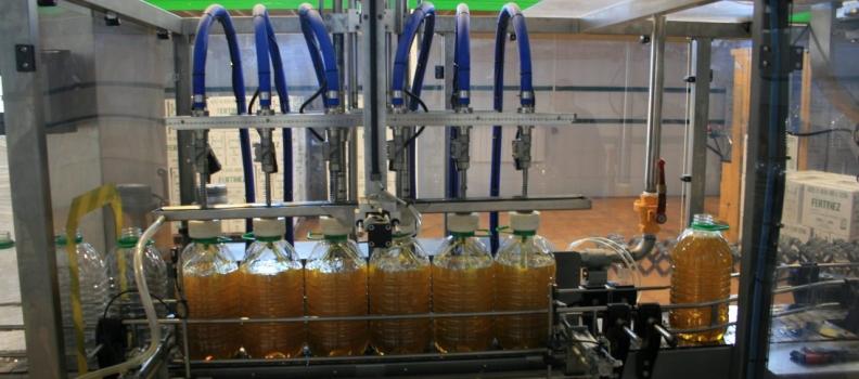 Hoy acaba una atípica y escasa campaña oleícola 2012/2013