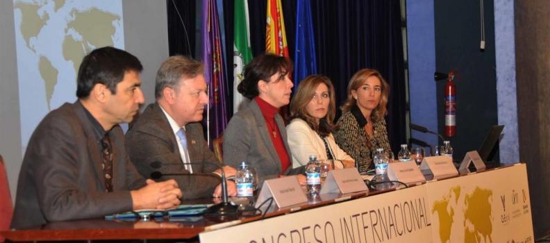 Córdoba acoge el I Congreso Internacional del Aceite de Oliva Virgen Extra