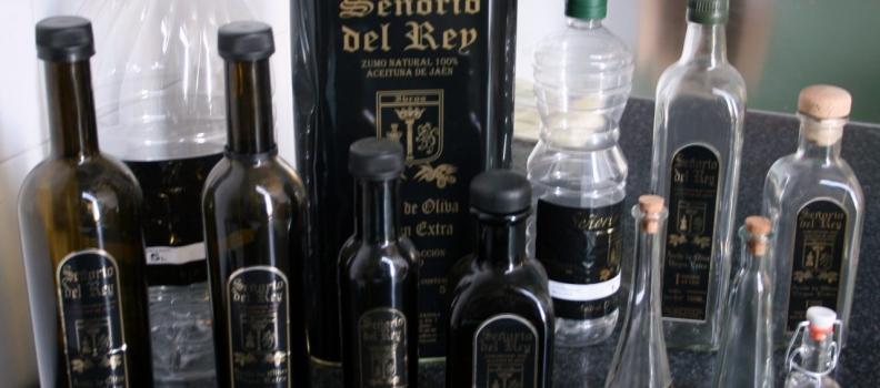 La UNIA analiza en un curso los métodos de envasado y etiquetado del aceite de oliva