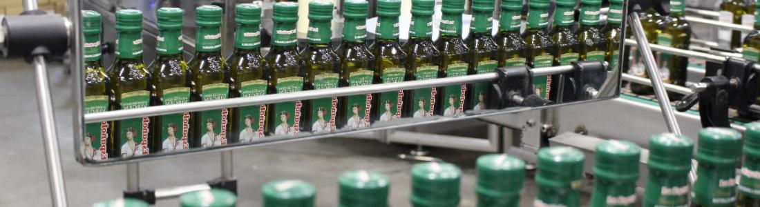 Acesur destaca que lidera las ventas de aceite de oliva en España en todas las calidades