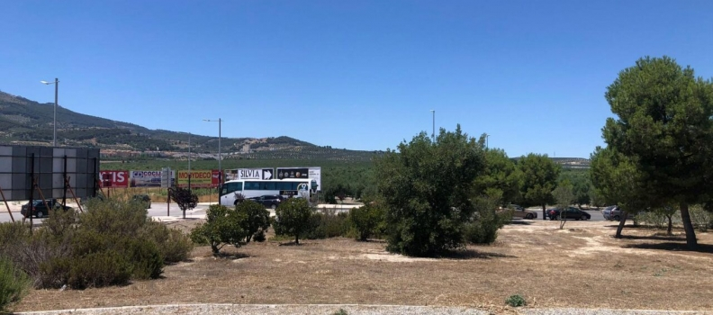 El Ayuntamiento presenta un proyecto de más de 3 millones de euros para crear un centro de oleoturismo que ponga en valor el yacimiento arqueológico de la Villa de los Robles en Marroquíes Bajos