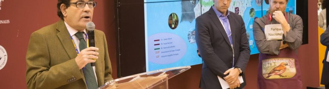 Presentada la iniciativa «Viaja por los Paisajes y Sabores de España»