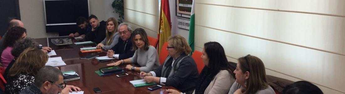 La Junta destina más de 155.000 euros a 18 municipios de Jaén para la mejora de albergues para temporeros