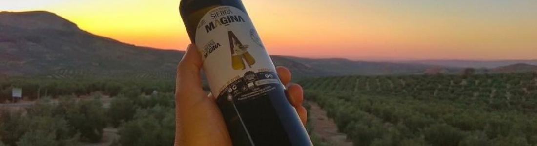 La DO Sierra Mágina se adhiere a la candidatura de los Paisajes del Olivar de Andalucía