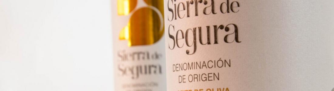 Seis aceites de la Denominación de Origen Sierra de Segura estarán en el Salón de Gourmets