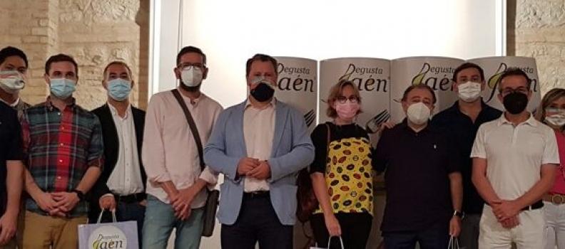 La Diputación de Jaén celebrará del 1 al 17 de octubre las II Jornadas Gastronómicas Degusta Jaén, que contarán con 15 restaurantes