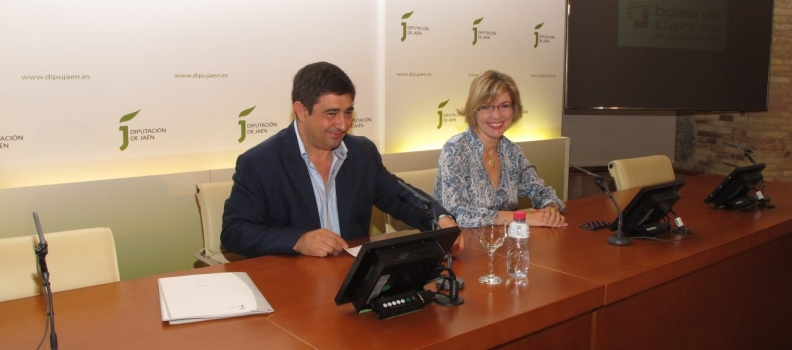 La Diputación de Jaén lanza tres líneas de incentivos para fomentar el empleo agrario en cultivos alternativos al olivar