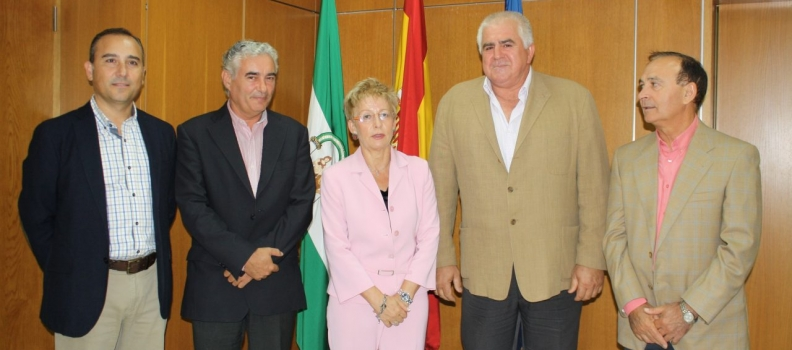 COAG-Andalucía pide a Víboras que apueste por los profesionales en la PAC