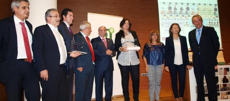 Envases Soplados y H2O Renovables, empresas ganadoras de la fase provincial de los I Premios Andalucía Emprende