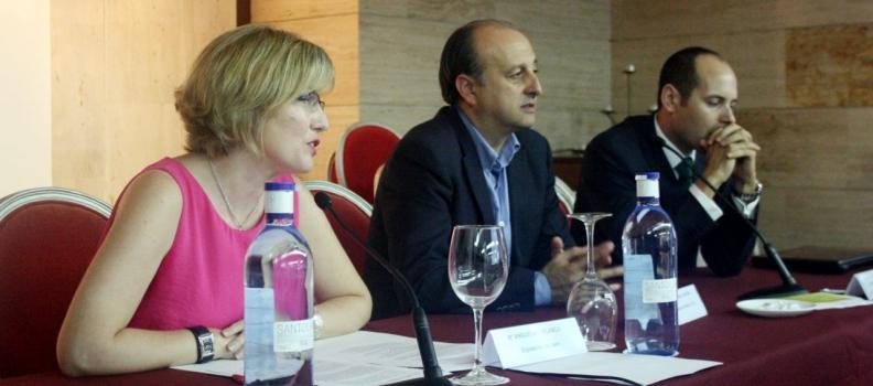 Finaliza el VII Encuentro de Maestros de Almazara tras dos días de intercambio de experiencias