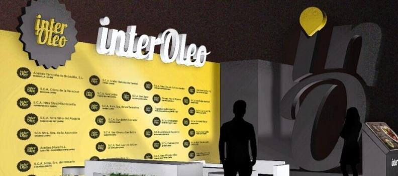 Grupo Interóleo hará de su expositor en Expoliva el foro de análisis sobre el presente y el futuro del sector olivarero en Jaén, Andalucía y España