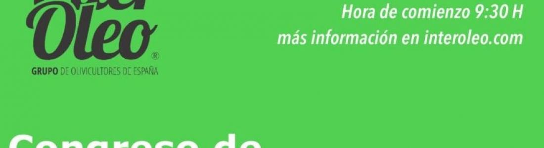 Grupo Interóleo organiza el I Congreso de Ética y RSE con el objetivo de generar sinergias que consoliden el futuro del sector agroalimentario