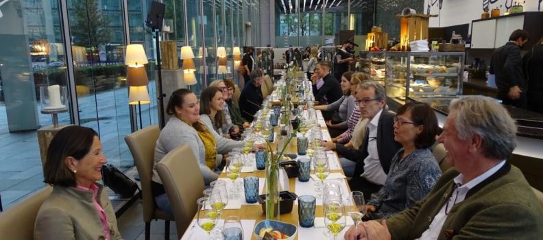 La Interprofesional y la UE lanzan una campaña de promoción de tres años en Alemania para explicar a los consumidores los beneficios de los aceites de oliva