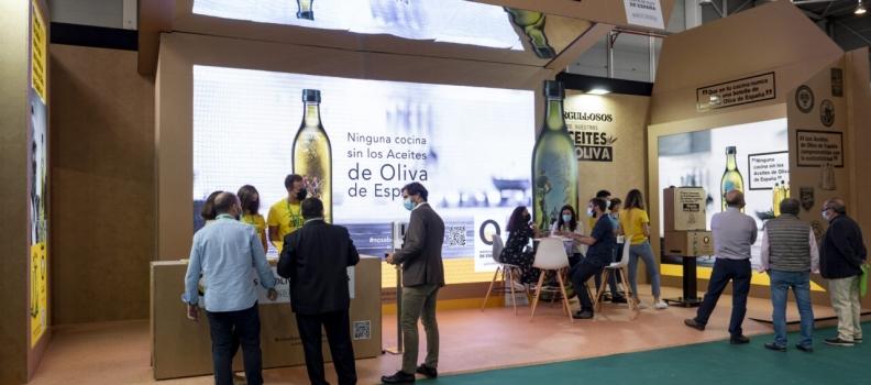 La Interprofesional del Aceite de Oliva destaca que la sostenibilidad ganará protagonismo en las campañas de promoción en todo el mundo